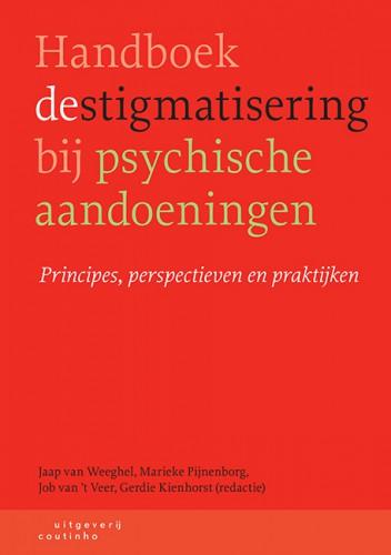 handboek destigmatsering bij psychische aandoeningen