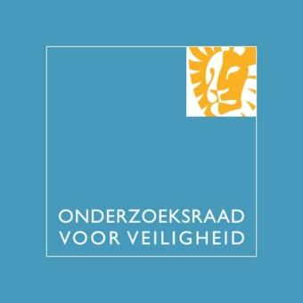logo - Onderzoeksraad voor Veiligheid